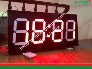 Đồng hồ nhiệt độ nhà xưởng, đồng hồ độ ẩm